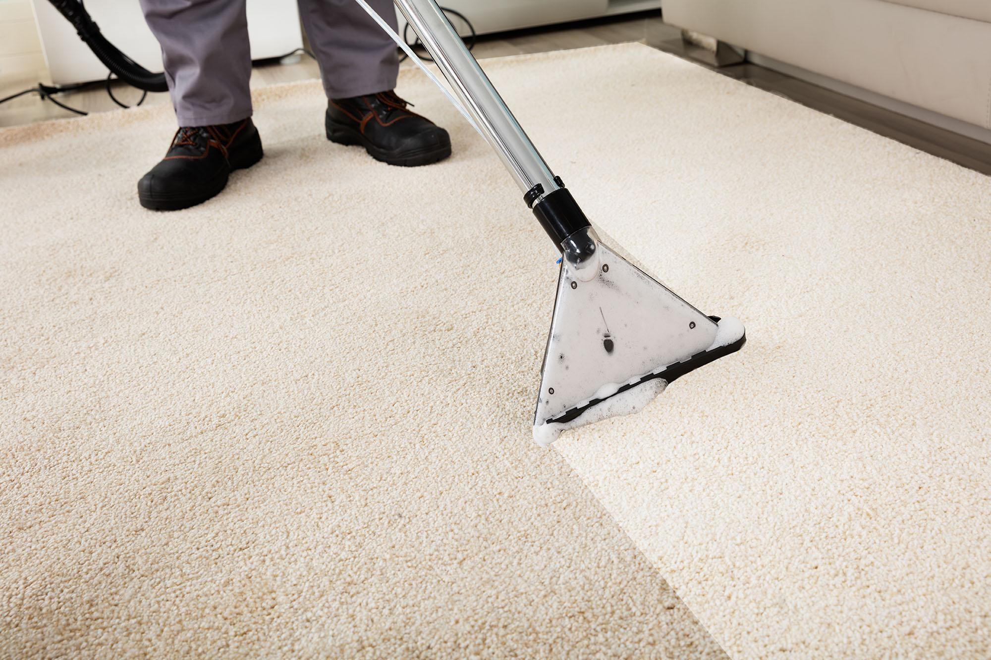 Carpet Cleaning Alabaster