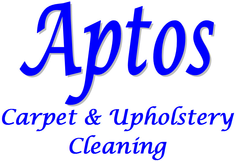 Aptos Carpet & Upholstery Cleaning Logo