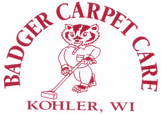 Badger Carpet Care Logo