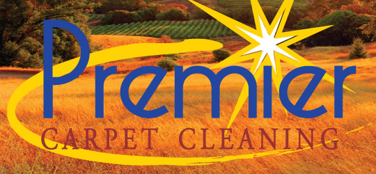 Premiere Carpet Cleaning Logo