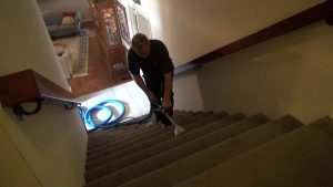 Extra Scenes For Your Carpet Cleaning Marketing Video